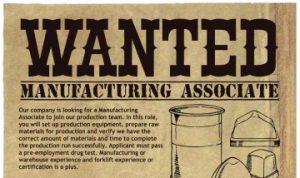 Help Wanted TN